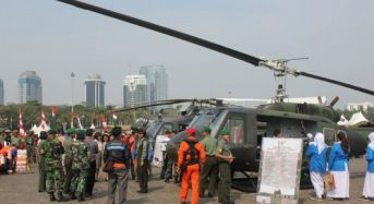 Jakarta Arms Show – a Sign of the Times