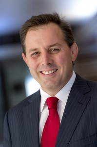 Doug Ferguson, Partner in Charge, Asia Business