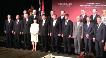 China's FTA – a boon for Australia's professional services firms