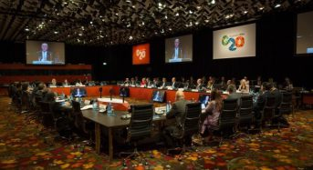 Right Time, Right Place, Right Talent: A G20 Imperative