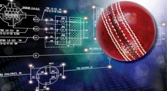 Data Analysis – it's just not cricket: or is it?