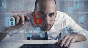 Suits or sweatshirts? Look within – cyber-crime doesn't differentiate