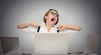 Never stifle a yawn – it could be the key to more innovative thinking