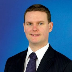 Brad Tallents, Associate Director, Management Consulting
