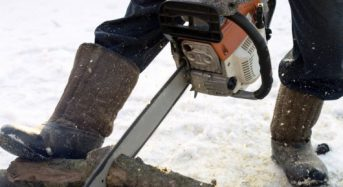 Chainsaws and Mattresses: The new world of IT