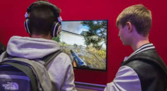 In the gaming industry, do big development budgets smother creativity?