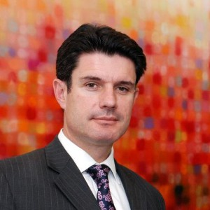 Mike Kalms, KPMG Australia's Defence Industry Lead Partner, and member of the Government's Expert Panel