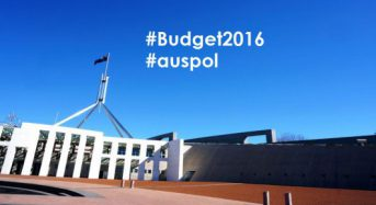 Social media will be a definite winner for #auspol @AboutTheHouse on #Budget2016 night