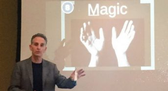 US Elevator Pitch Expert shares the secret formula to successful pitching with elevate61