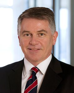 Gary Gill, Partner in Charge, Forensic