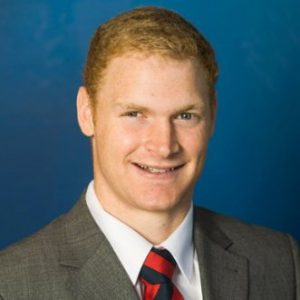 Blake Miller, Associate Director,Internal Audit and Risk Compliance Services and Agricultural Advisory