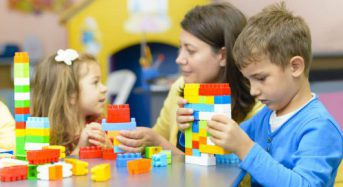 Digital Building Blocks; why continuous learning is so important