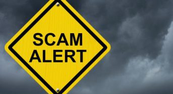 Priority Scam Alert – Supplier identity theft leading to fraudulent payment