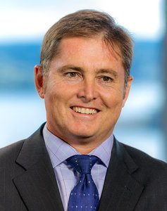 Carl Gunther, NSW Head of Restructuring and National Turnaround Lead