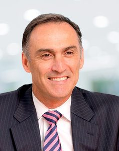 Steve Gatt, Partner and Real Estate Sector Leader