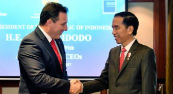 Australia's relationship with Indonesia: positive chemistry could seal the partnership