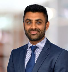Jai Patel, Director, Head of India Business Practice