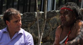 Recognising a shared history: leading a genuine partnership with the First Australians