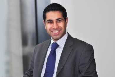 Nikhil Anand, Manager   Payments, Management Consulting