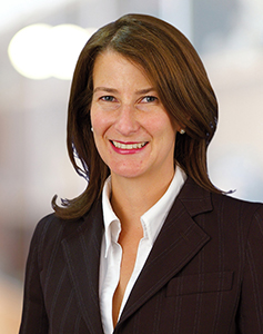 Dana Fleming, Partner, Tax