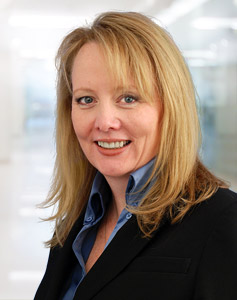 Fleur Telford, Director, Enterprise Technology Lead