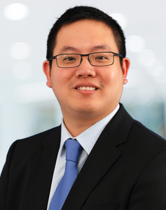 Joshua Ng, Manager, Enterprise