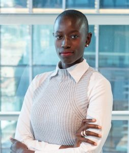 Fatou Ndiaye | Senior Manager, Trade & Investment
