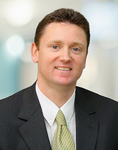Peter Liddell, Partner, ASPAC Head of Supply Chain