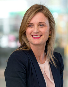 Toni Jones, Partner, Enterprise, Local Government Leader