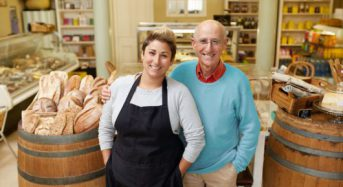 Just one big family (business): Europe matches the concerns of family business in Australia