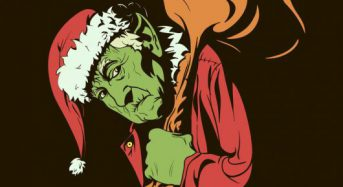 Don't let the FBT Grinch steal your Christmas