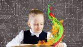 STEM: Science, technology, engineering and mathematics: food for the clever country