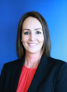 Kate Law, National Leader Indirect Tax Compliance
