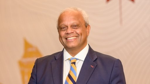Dr. Michael Hastings CBE, Lord Hastings of Scarisbrick