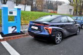Hydrogen's time has come. Could it be the 'fuel of the future'?