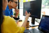 Solving Australia's Cyber Skills Shortage? the right training is a good beginning