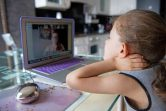 How private is your child's online persona?