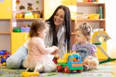 KPMG response to government childcare announcement