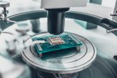 The geopolitics of semiconductors, fundamental building blocks of our world
