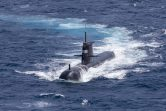 The Second and Third Order Consequences as Australia Goes Nuclear